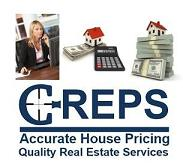 C-REPS Calculating House