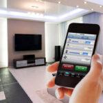 Smart Phone Control